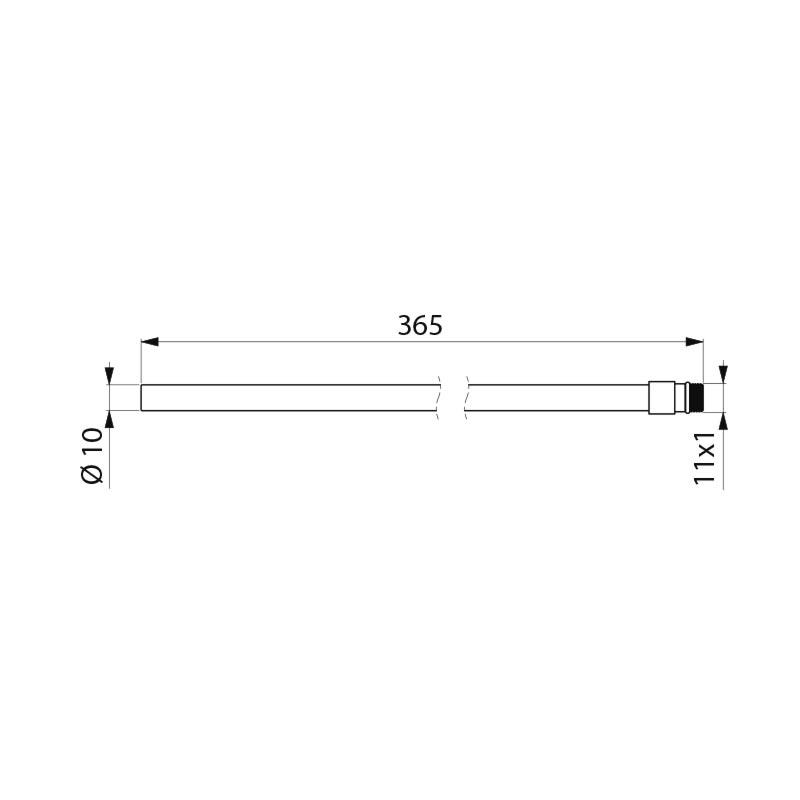 Copper Tails M11 X 1 Ref 8116112p Delabie 5 4 Liter Ford Engine Diagram Download
