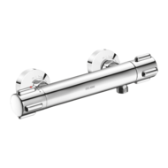 H9739-SECURITHERM thermostatic shower mixer