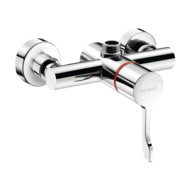 H9640S-Sequential thermostatic shower mixer