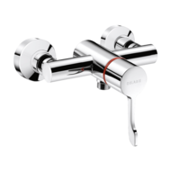 H9630S-Sequential thermostatic shower mixer