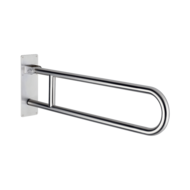 35164S-Basic drop-down grab bar Ø 32mm, L. 850mm