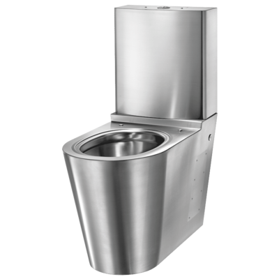 MONOBLOCO S21 WC pan with cistern