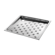 150100-Recessed shower tray