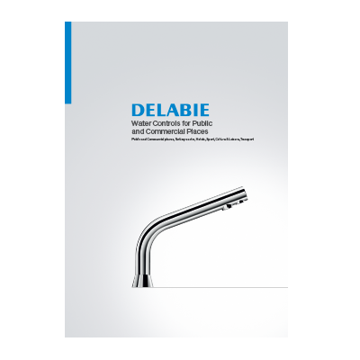 Water Controls for Public and Commercial Places