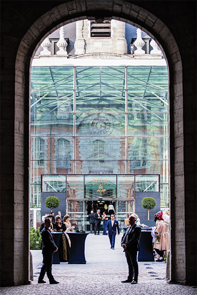 Hôtel Royal Ainaut