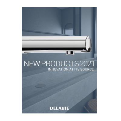DELABIE new products 2021