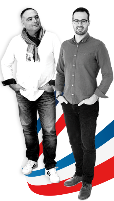 Interview with Éric Denis from EDDS and Nicolas Testori from DELABIE