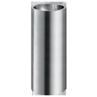 REDO-T floor-standing stainless steel wasbasin