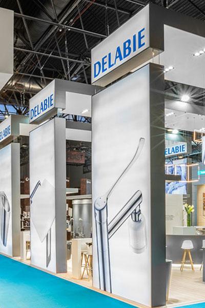 DELABIE shows 2020