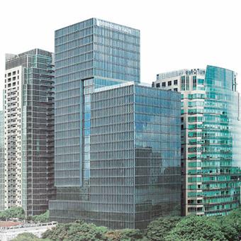 Ho Chi Minh City - Gerkan, Marg & Partners