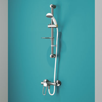 Care Home Showers