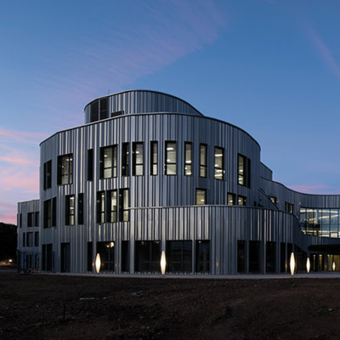 Lyon - Soho Atlas Architecture