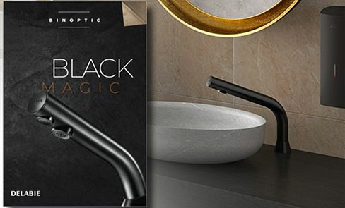 Black Magic - Discover the matte black BINOPTIC range